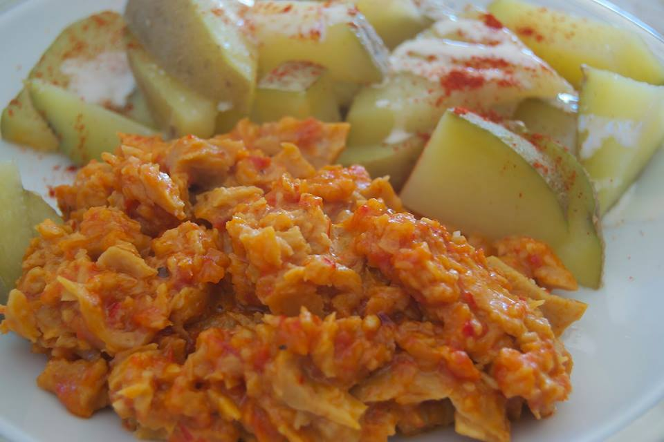 Cocinar vegano recetas veganas de cocina seitan p gina 2 for Cocinar seitan