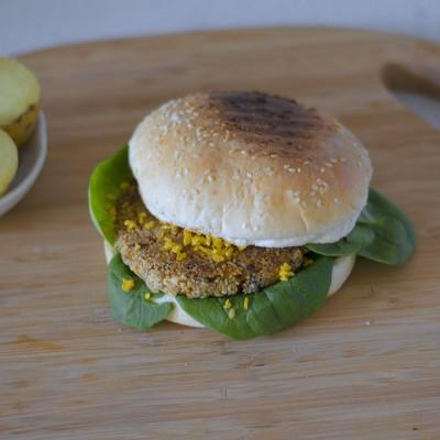 Imagen y receta de Recetas Veganas Net