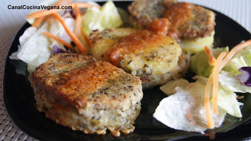 Cocinar vegano recetas veganas de cocina seitan p gina 3 for Cocinar seitan