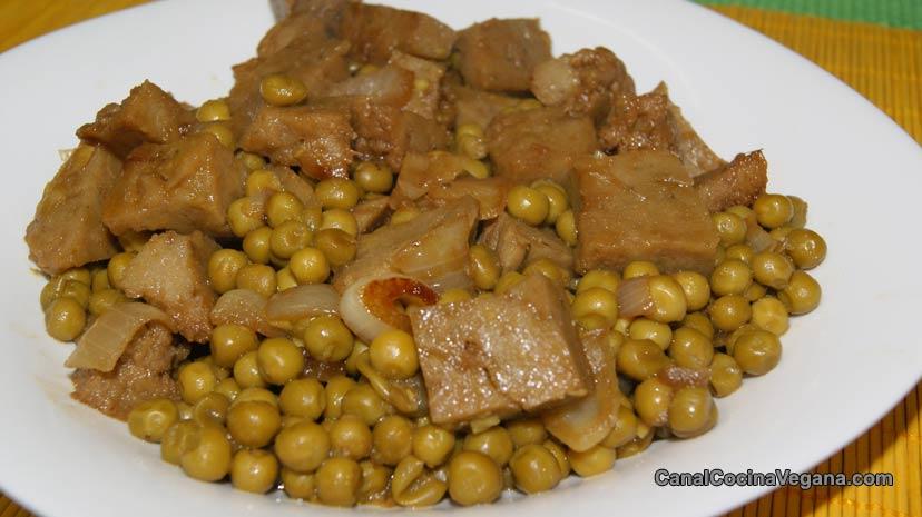 Cocinar vegano recetas veganas de cocina for Cocinar seitan