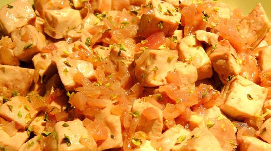 Imagen y receta de Veg Recetas