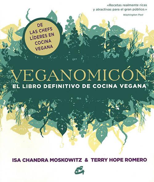 Veganomicón – el libro definitivo de coc ...